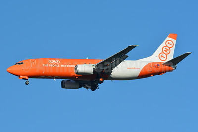 TNT Airways (Belgium)
