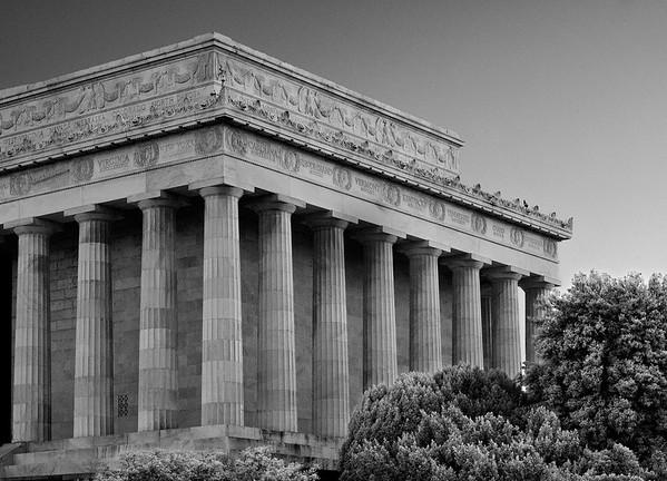 Washington D.C. and Virginia
