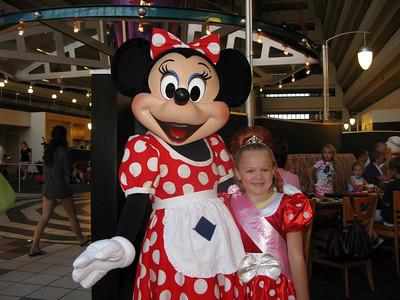 Disney World - June 2010 - Day 2