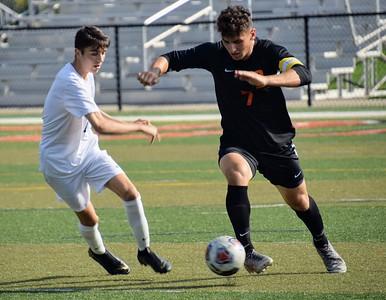 HS Sports - Dearborn High Livonia Stevenson Soccer