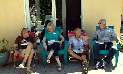 osder party 20120626
