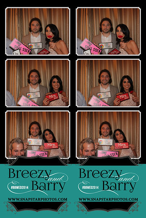 2014-03-22 Breezy & Barry's Shower