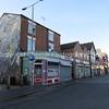 73 - 119 Brook Street: Boughton