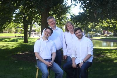 Edgeton Family