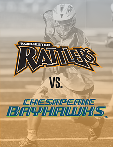 Bayhawks @ Rattlers (6/10/17)
