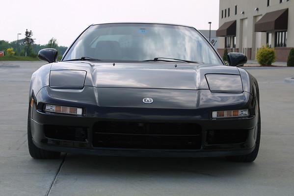 1991 Acura NSX