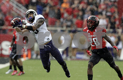 tcus-doctson-named-campbell-player-of-the-week