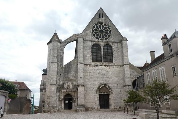 19-St Aignan, Chartres