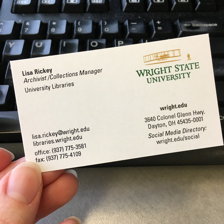 Nothing says you're official like a new business card! (please don't stalk me- but hey it's not like you couldn't have found all this info on your own with about 10 seconds of Google searching)