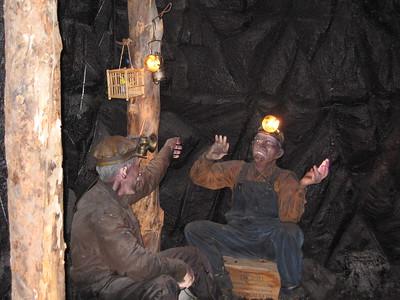 Leadville Mining Museum, CO, Aug 27