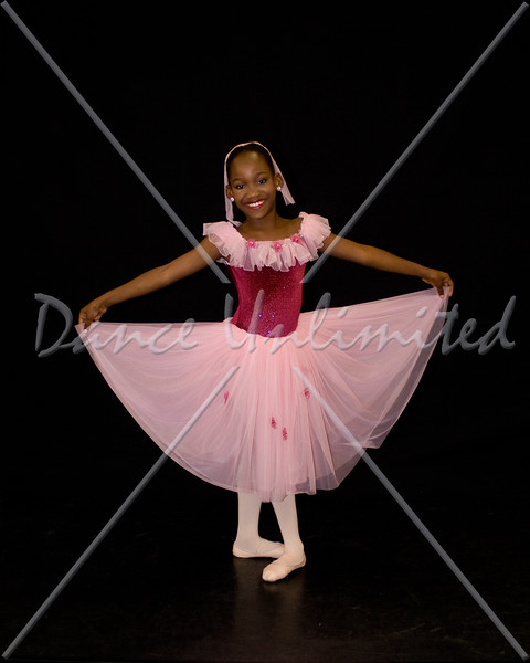 Dance Unlimited 2009