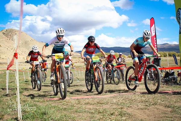2021 Piedra Region - Eagle XC Race - Varsity Girls