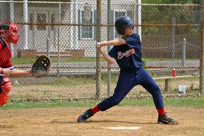 Braves vs Reds 06-11-05