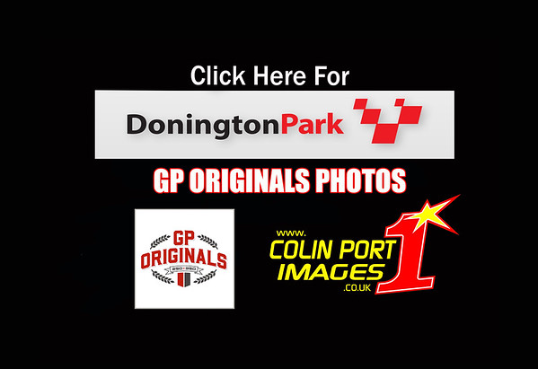 GP Originals Donington TSGB 2021