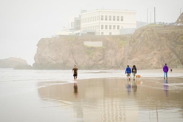 Ocean Beach Gallery