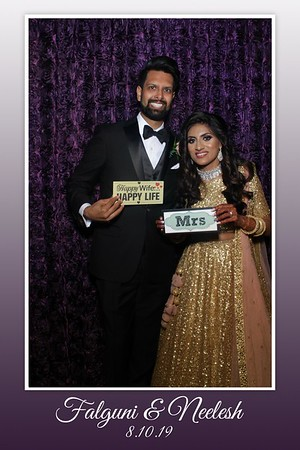 Parikh Patel Wedding