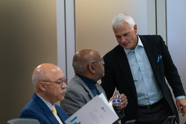 DDP BIZ Board Meeting 10/18