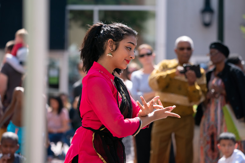Natyabhoomi School of Dance