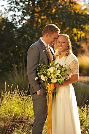 Kelsey & Tanner's Wedding