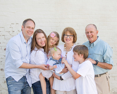 The Murdock Family