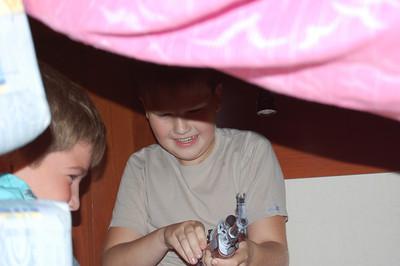 2009-09-12, Visiting Spectors