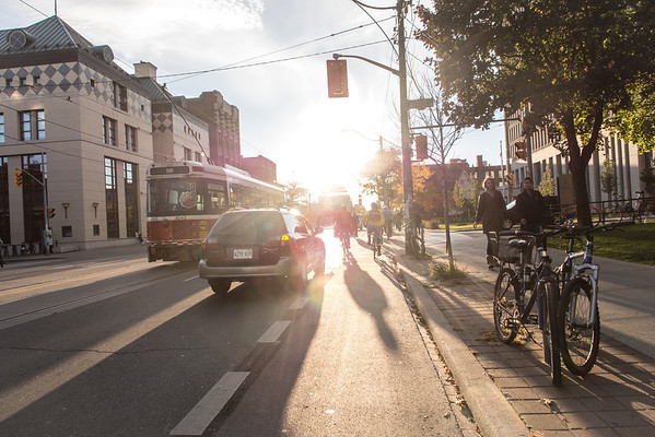 Biking, MTG and Soupstock