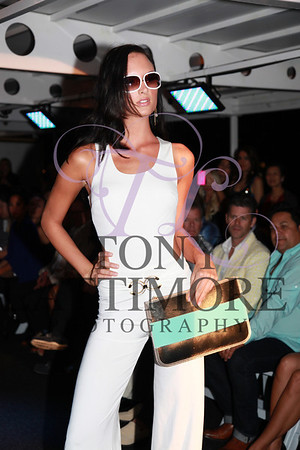 "Fashion Destination Group ""Sail In Style""- Fashion Show"