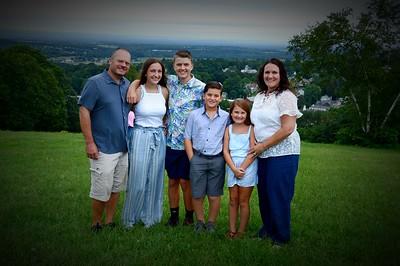 Hodson Family 082821