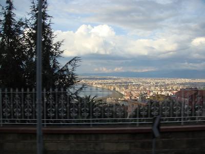 Nov 16 - Sorrento