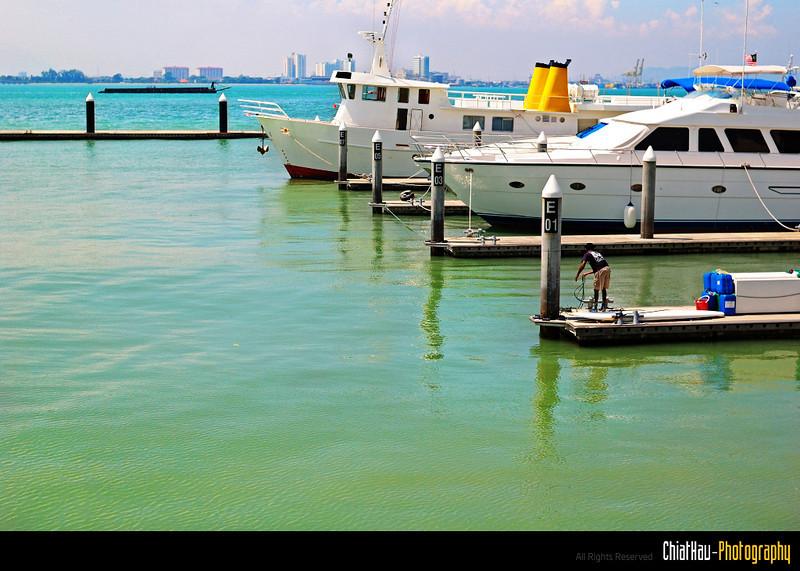 Boats...Boats...Boats...