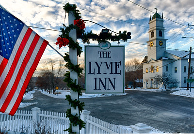 Lyme, New Hampshire