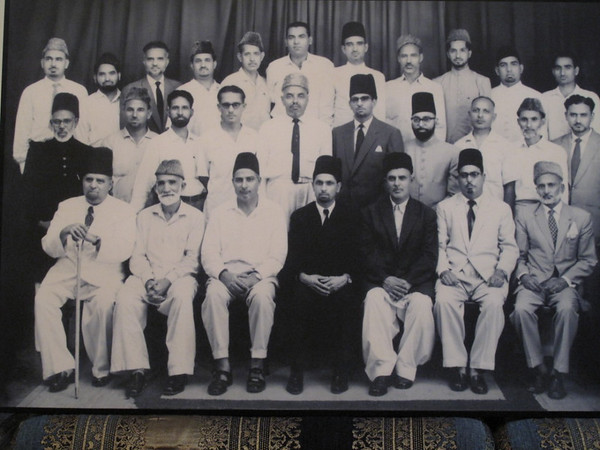 Prominent Servants of Jamaat