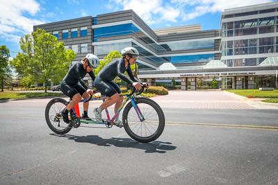 2021 Paralympics Cycling Saturday