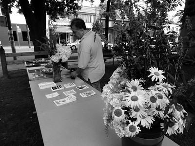 COUNTERfit Harm Reduction Program Drug Users Memorial