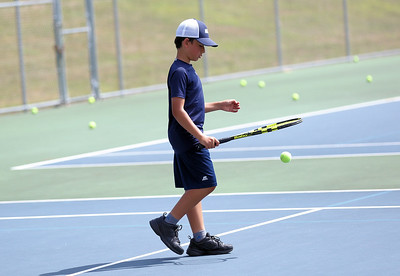 Ferris State Tennis Camps