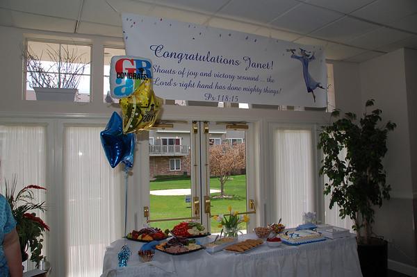 2011 Graduations