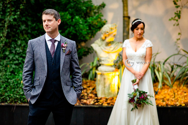 Anne Marie and Adrian`s Wedding at the Midlands Park Hotel in Portlaoise