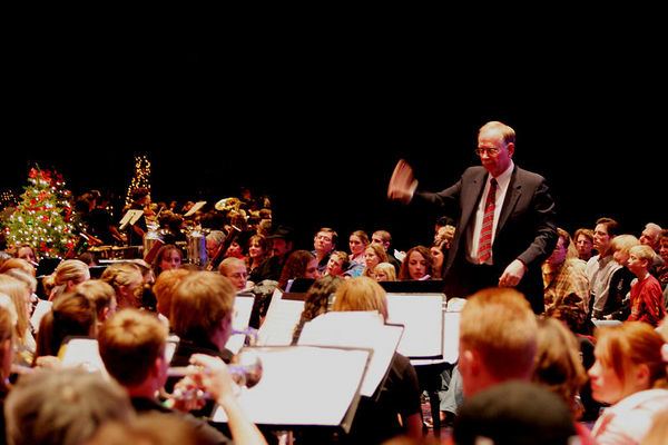 Galena H.S. Holiday Concert