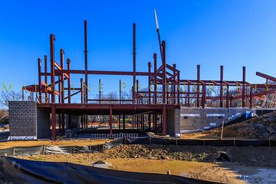 November 16, 2015 construction