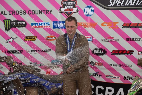 2019 GNCC Series Rd 13 Ironman PM ATV