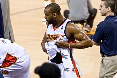 Milwaukee Bucks 12-5-07