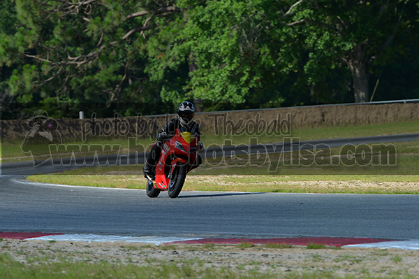 2018/06/23 FMRRA - Track Day Group and Saturday Only