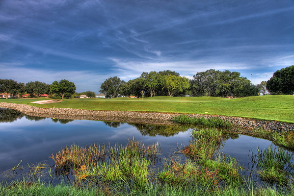 Jacaranda West Country Club