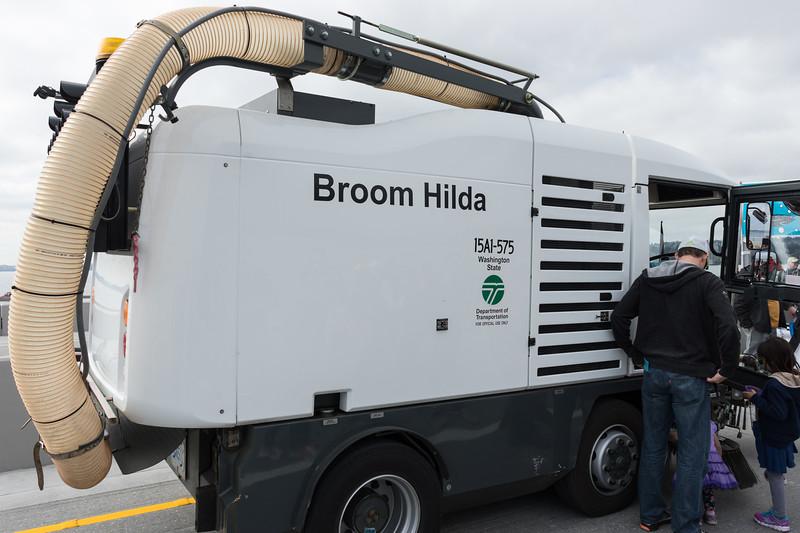 Broom Hilda
