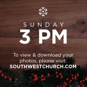 Sunday - 3 PM