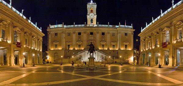 Rome - Capitoline Hill