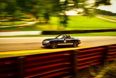 2021 GridLife Track Day Novice Car 118