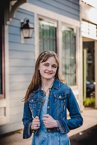 Samantha / Gautier / Class of 2019
