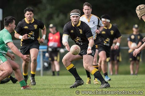 1 Sept Wellington U19s 64 v Manawatu U19s 19 #2