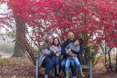 Ly Family Shoot
